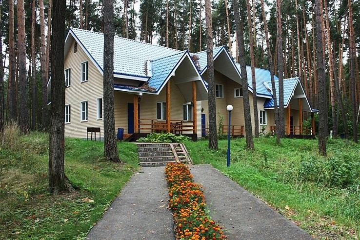 Пансионаты и дома отдыха в Сургуте