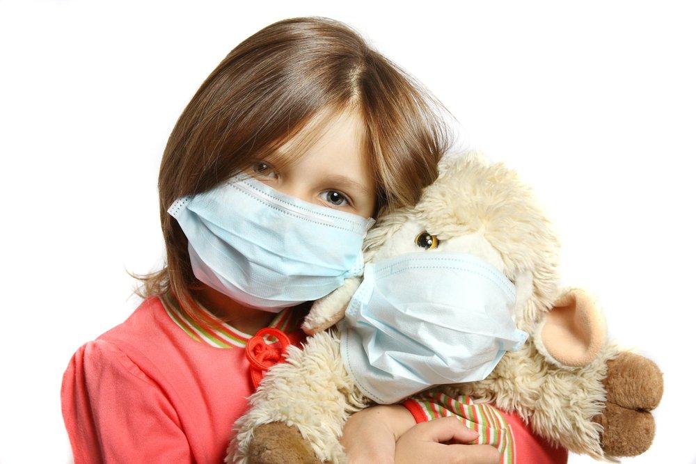Респираторные заболевания в Сургуте
